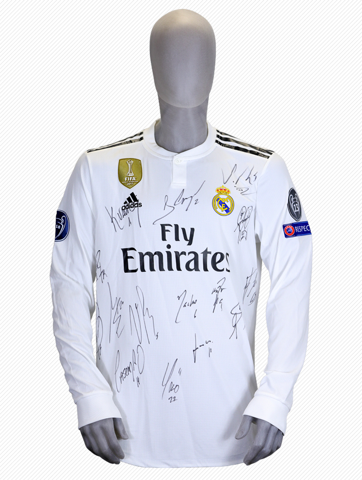 Real Madrid C.F. fotka